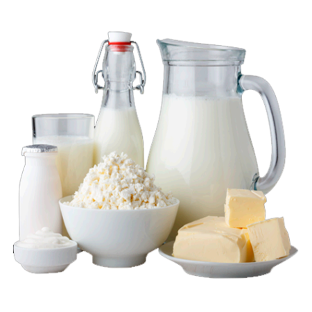 Dairy Grocery