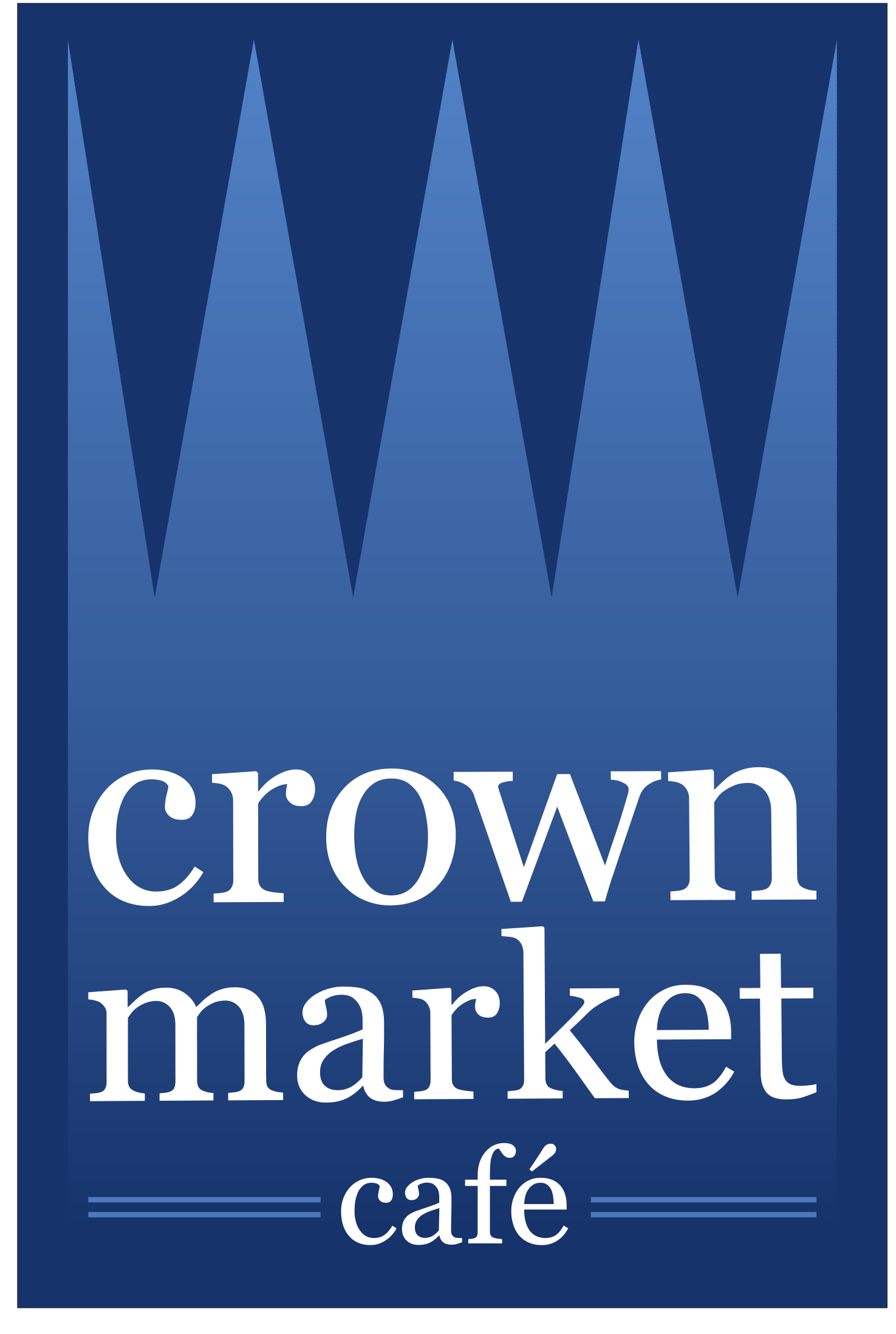 CROWN PICKUP – The Crown Market | West Hartford CT