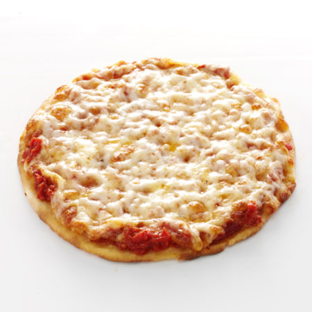 """10"""" Personal Pizza"""