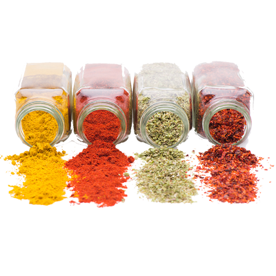 Spices & Seasonings
